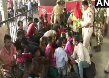 assam, bangladeshis, arrested