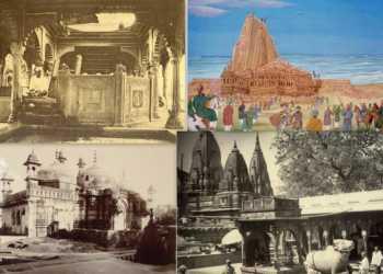 temple, ayodhya