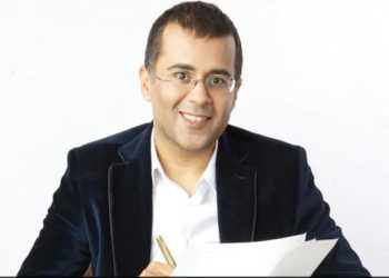 sexual harrasment, chetan bhagat