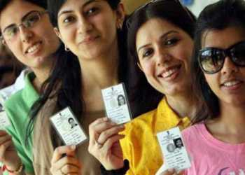women voters, elections