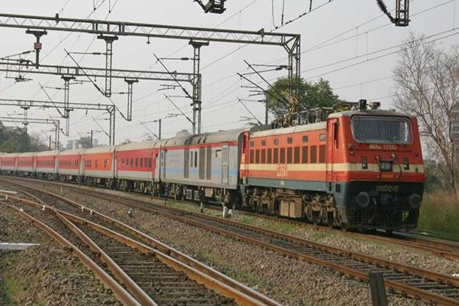 Railways Electrification
