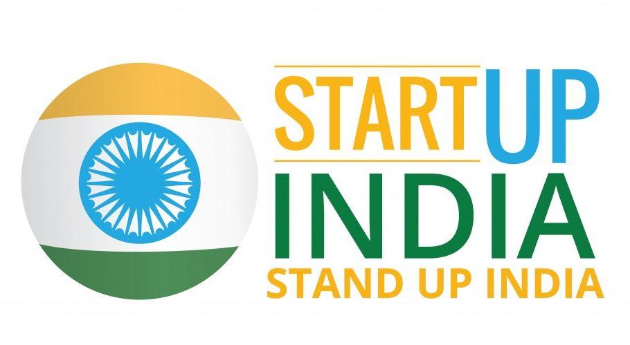start up, india