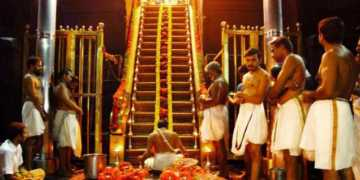sabarimala Ayyappa review petition ayyapa