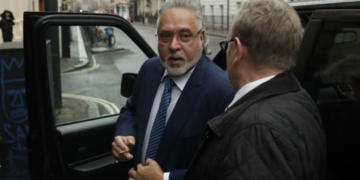 vijay mallya, cars, loan, uk
