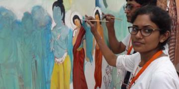 AYODHYA, ART, FESTIVAL