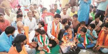 Baghpat Hinduism Muslims
