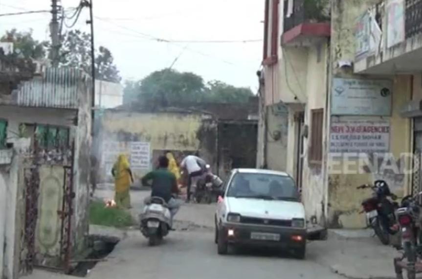 exdous, hindu, dhanpur