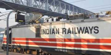 indian railway modernization
