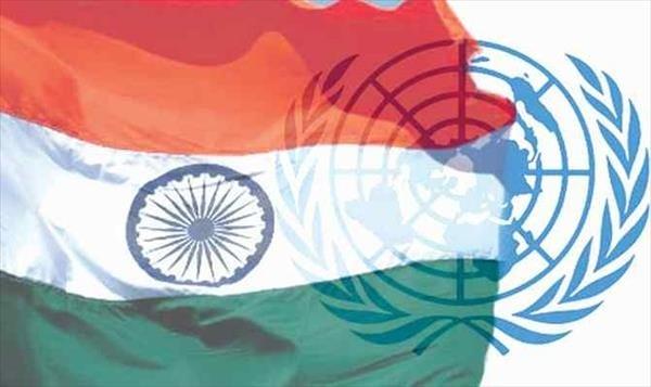 UN india Espinosa