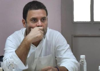 rahul gandhi, pm face, congress