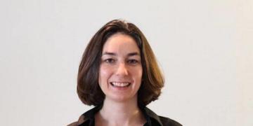 Audrey Truschke, Ram