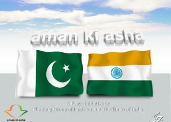 Pakistan, Aman ki Asha