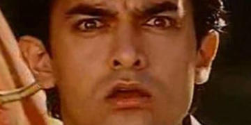 Aamir Khan, flop movie