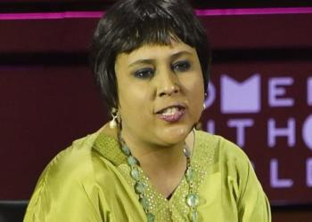 Barkha Dutt, Kashmiri Pandits