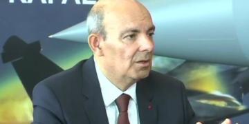 Dassault, Rafale