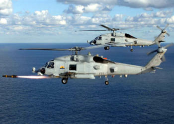 Indian Navy, helicopters