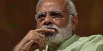 bjp 2019 elections state Maoists, assassination, PM Modi