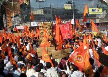 Uddhav Thackeray, Ayodhya
