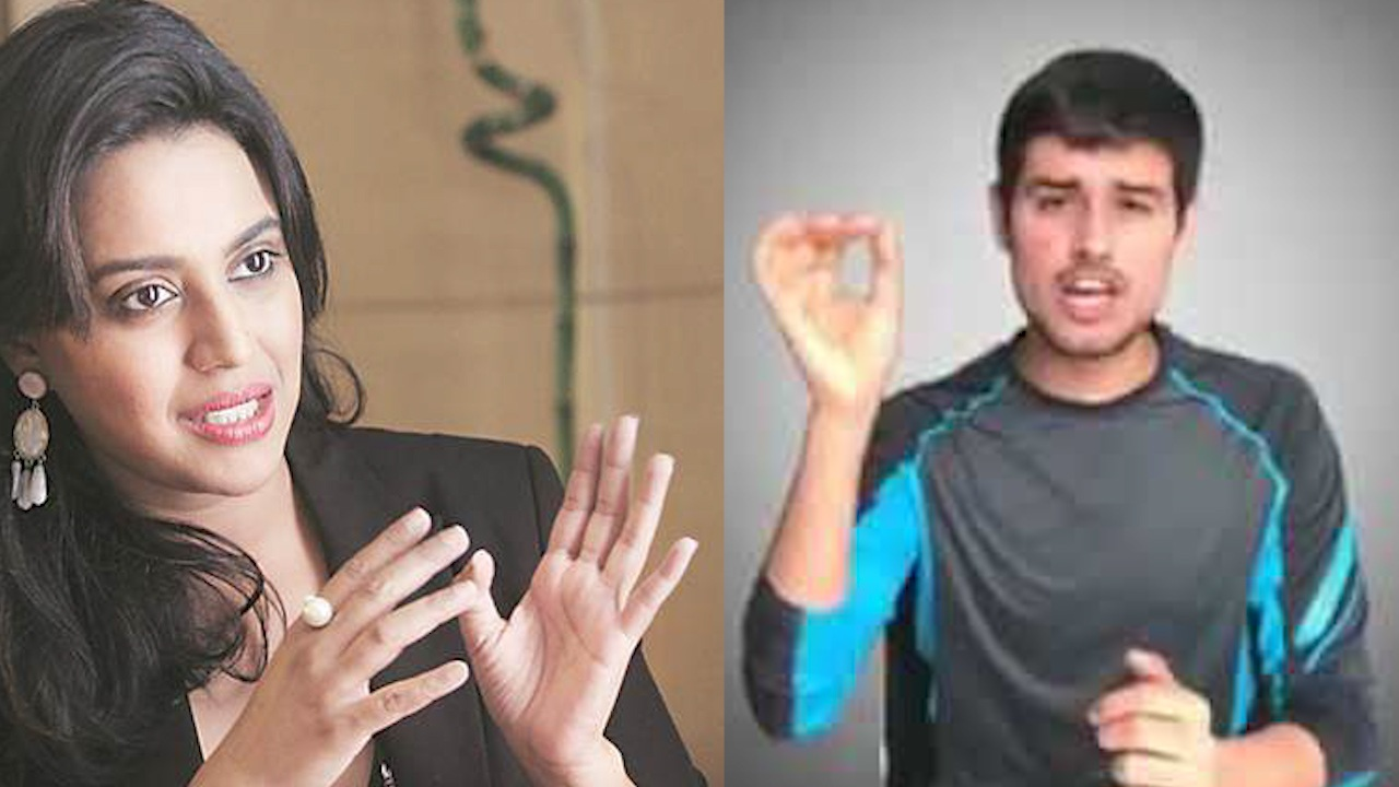 BBC seeking solution from the problem, calls upon Dhruv Rathee and Swara to tackle the menace of fake news
