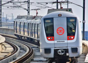 Delhi Metro, private players
