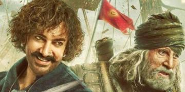 Thugs of Hindostan Aamir Khan