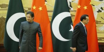 pakistan, china, business