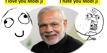 Modi Demonetization