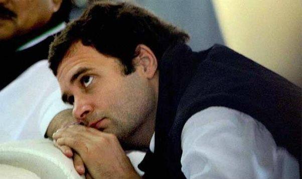 Madhya Pradesh, Congress