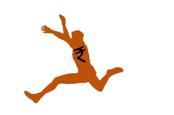rupee,india
