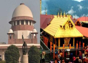 Sabarimala, review, court