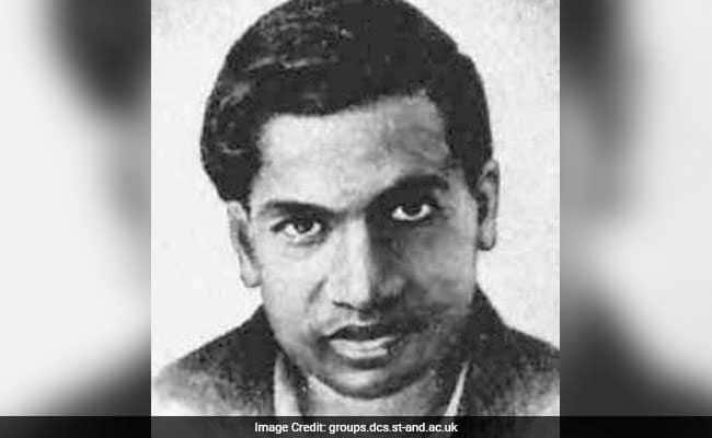 ramanujan, bollywood