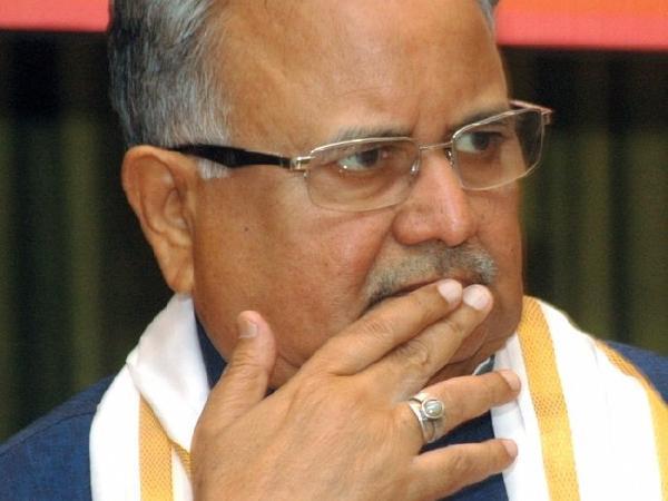 BJP, Voter