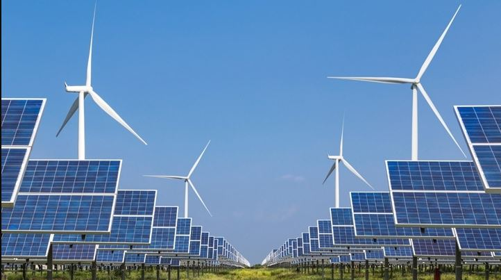 India, renewable energy