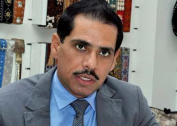 robert vadra, land, deal