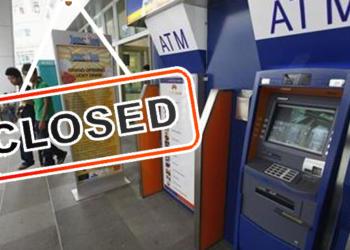 ATM Closures, Media