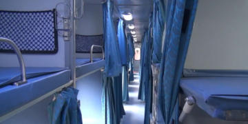 Indian Railways, cleanliness