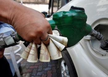 Oil Prices, Modi Government