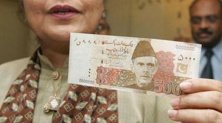 pakistan, currency