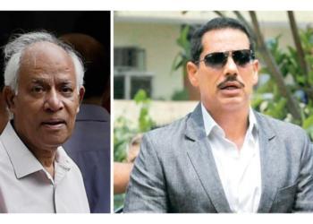 scamsters, UPA, NDA