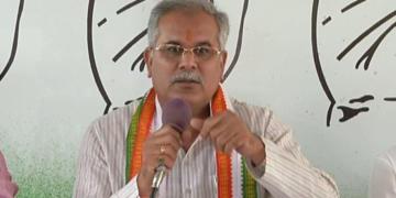 Congress, Chhattisgarh, bhupesh baghel