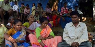 dalits, Karnataka
