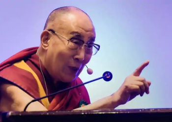 Dalailama, Tolerance