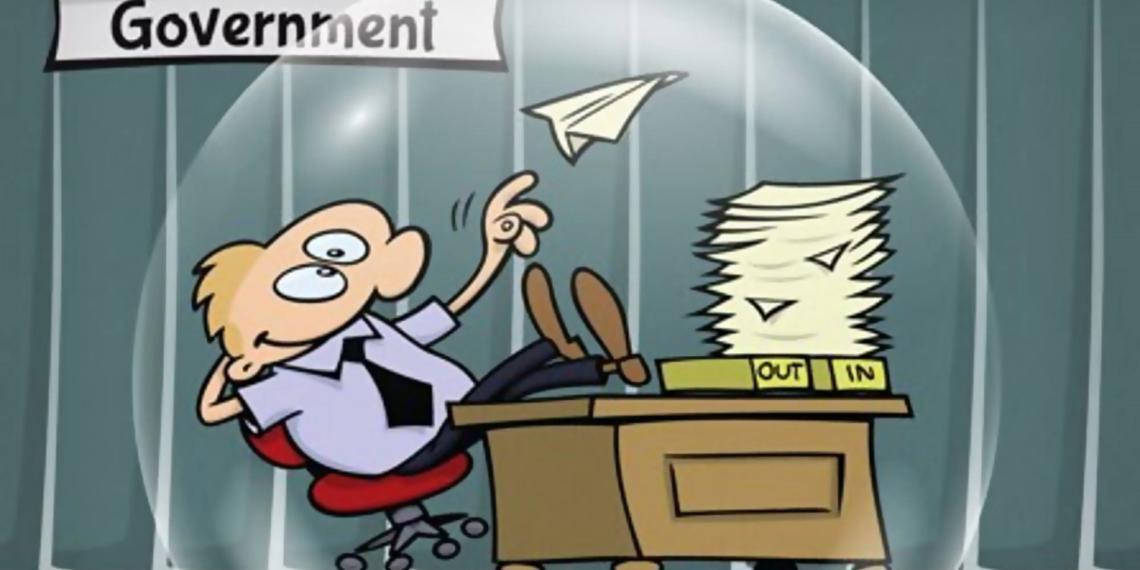 Government, Promotion