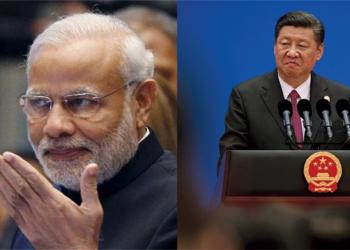 Corporate, India, China