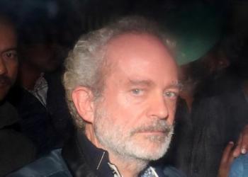Christian Michel, AgustaWestland