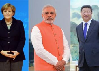 WTO, India, China