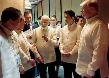 G20, India