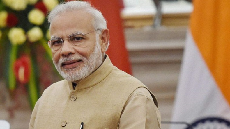 PM Modi, social, media