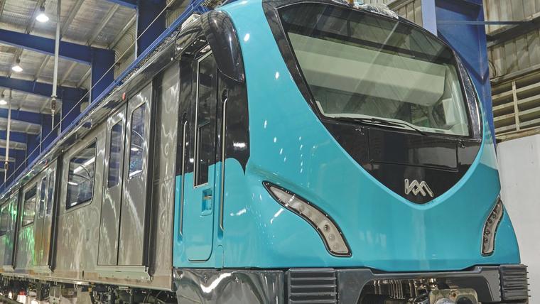 Make In India, Alstom