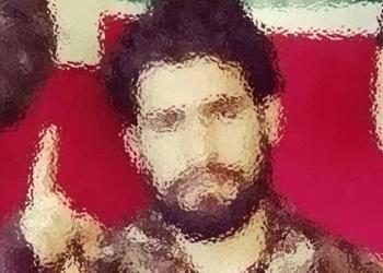zakir musa, Rajasthan, Congress